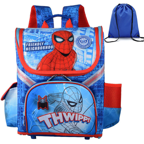 Nuovo spiderman