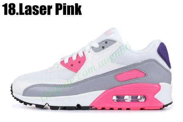 18.Laser rosa