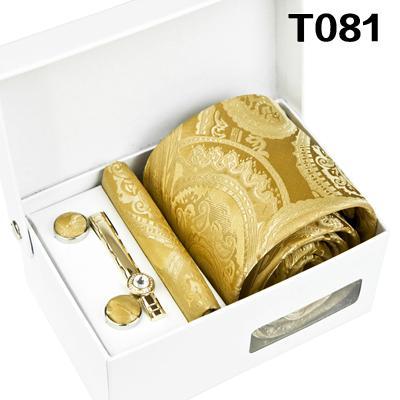 T081 Set a quattro pezzi