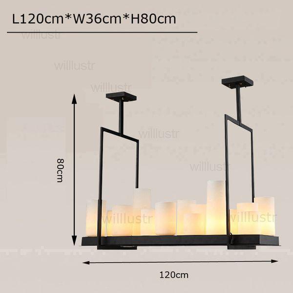 L120cm * W36cm * H80cm