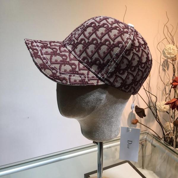 2019 yeni yüksek kalite bayanlar şapka y20190630 # 05