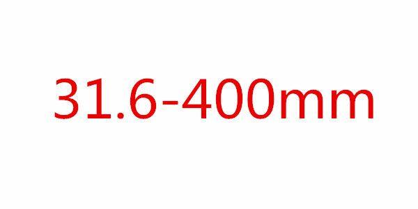 31.6X400mm