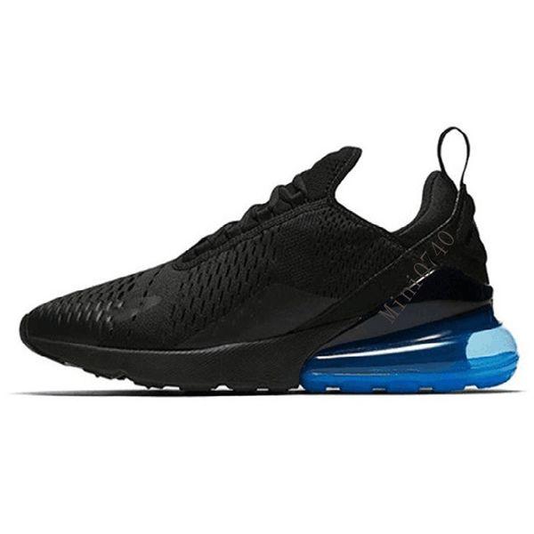 21#men black blue