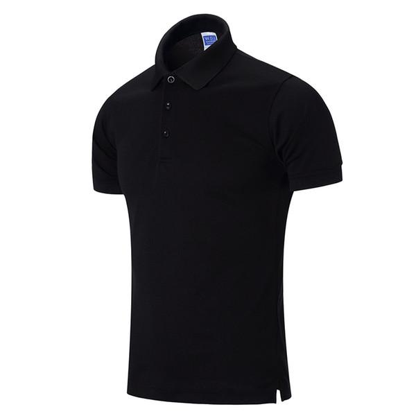 Nova 2019 camisa dos homens de alta qualidade homens de algodão de manga curta camisa marcas de verão mens camisas plus size s-3xl