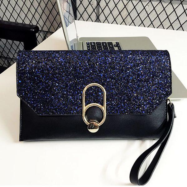 1 Pcs Women Lady Girl Handbag Wallet Bag Pu Fashion For Mobile Phone Money Fa$3