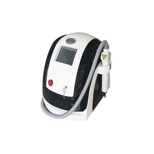1064nm 532nm 755nm Freckle Entfernung Tattoo Entfernung Maschine Handheld und Yag Laser Pikosekunden Schönheit Maschine Heimgebrauch Ausrüstung