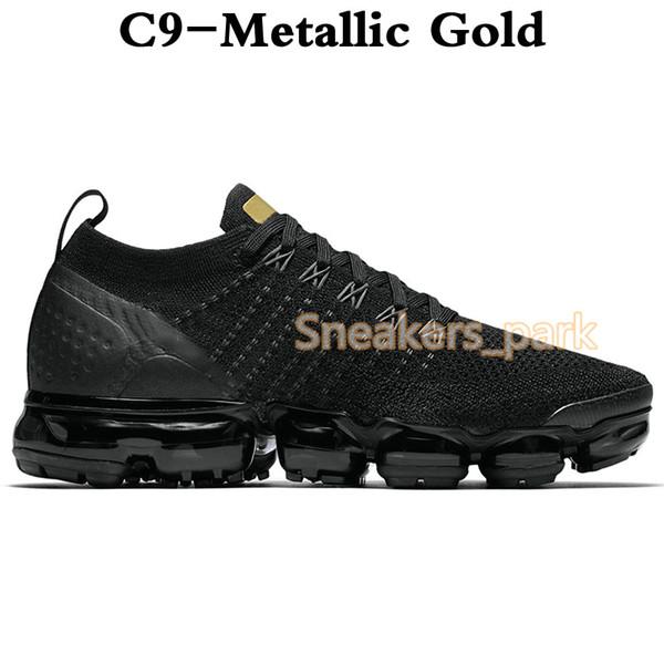 C9-Metallic Gold