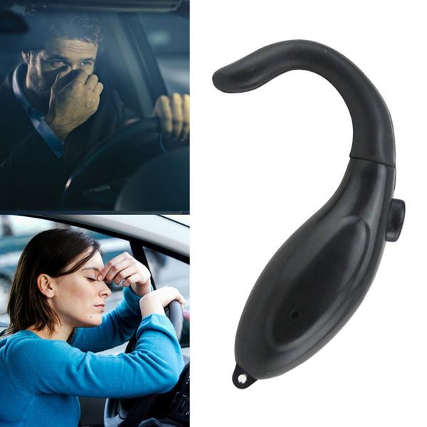 Автомобильное безопасное устройство анти сон сна оповещение о тревоге сонное напоминание для водителя автомобиля, чтобы бодрствовать аксессуары водитель безопасное вождение