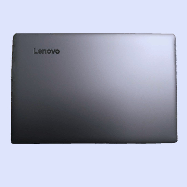 NUEVA computadora portátil original LCD superior tapa trasera tapa trasera / bisel frontal / Palmrest / caja inferior para Lenovo ideapad 510-15 510-15ISK 510-15IKB
