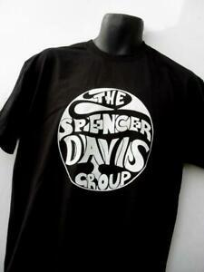 SPENCER DAVIS GROUP T