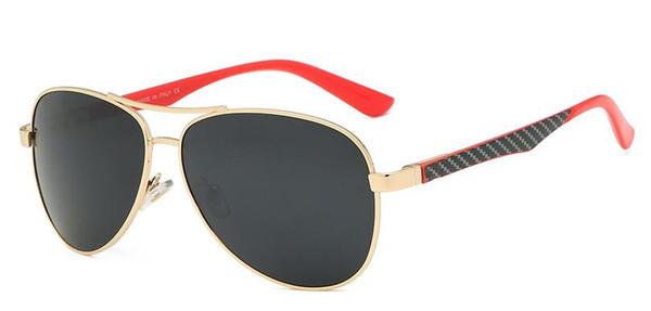 2019 винтаж солнцезащитные очки зеркало мужские солнцезащитные очки для мужчин квадратных оттенков вождения черный óculos мужской 9 цветов модель 8313 с логотипом и коробкой