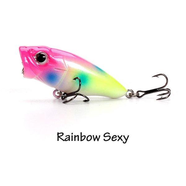 Rainbow Sexy