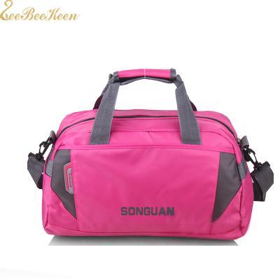 Holiday Travel Bag For Child Ballet Dance Bag Women Gymnastic Sports Yoga Dance For Girls 7 colors Handbag Crossbody Cavans