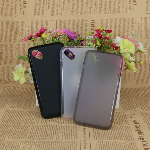 1 Pc/Lot TPU Gel Back Case Cover For BLU Advance 4.0 L2 Pudding Case Soft Cell Phone Cases + Ring bracket