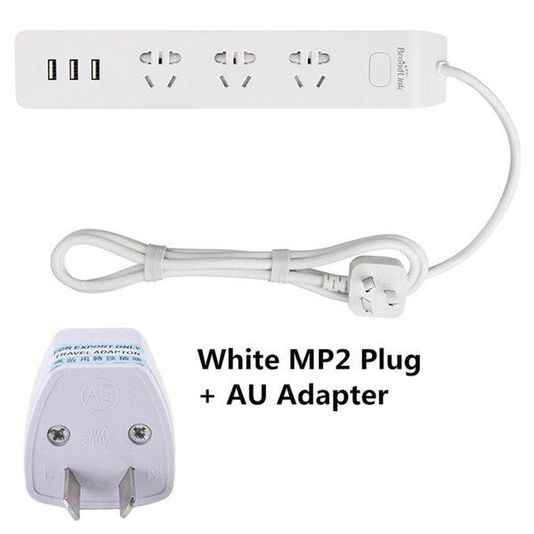 MP2 AU