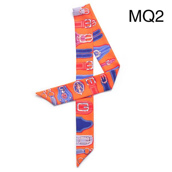 multifunctional Ribbon MQ2