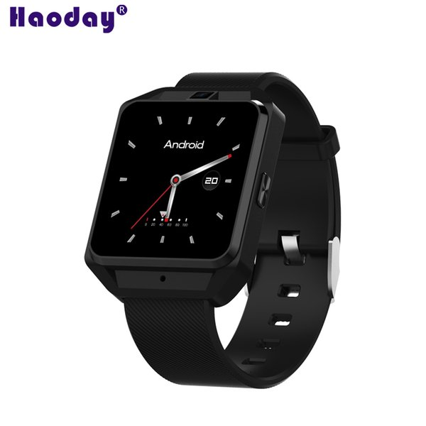High Quality 1.54 inch H5 4G GPS tracker watch SOS realtime positioning Two-way communication Electronic fence Street map view
