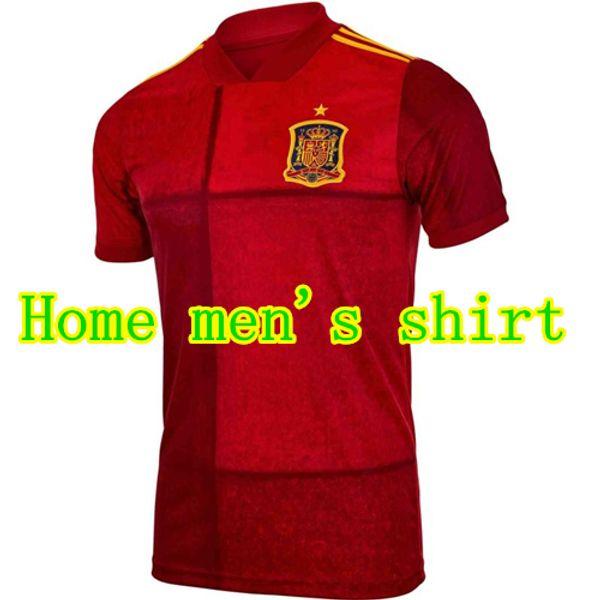 Shirt S; Início Men # 039