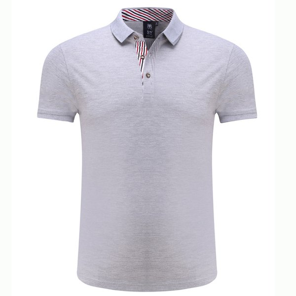 19-20 NWE llotsee of the latest casual shirt hair and POLO for family excellent quality quality men and women women OKIW