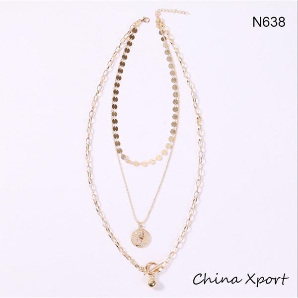 N638 China