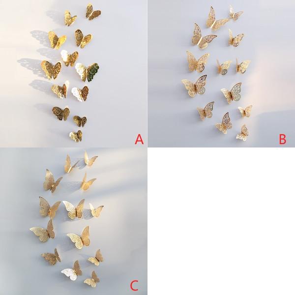 골드 (선택 A, B, C)