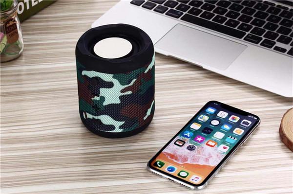 Audio Docks & Mini Speakers Learned Mobile Small Speaker Outdoor Portable Bluetooth Mobile Phone Computer Speaker