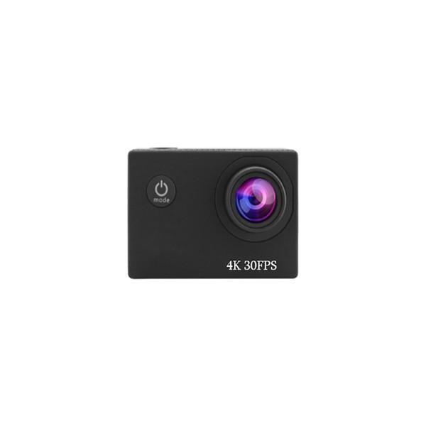 Sport Cam X2KS 2,0 Zoll HD TN-Bildschirm Sechs-Achsen-Gyroskop Anti-Shake hinzufügen Elektronische Bildstabilisierung 4K Action Cam Kamera Auto Auto DVR