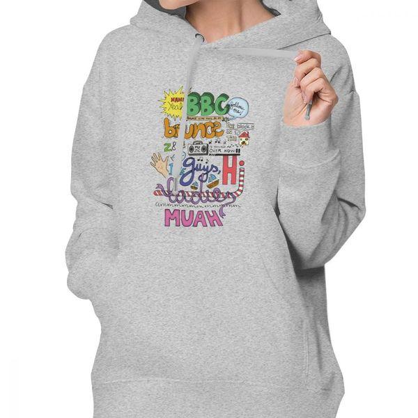 2019 Zico Hoodie Bye Guys Hi Ladies Nillili Mambo By Block B Hoodies Kawaii  Printed Hoodies Women Big Sizes Pullover Hoodie From Lichunn, $34 68  