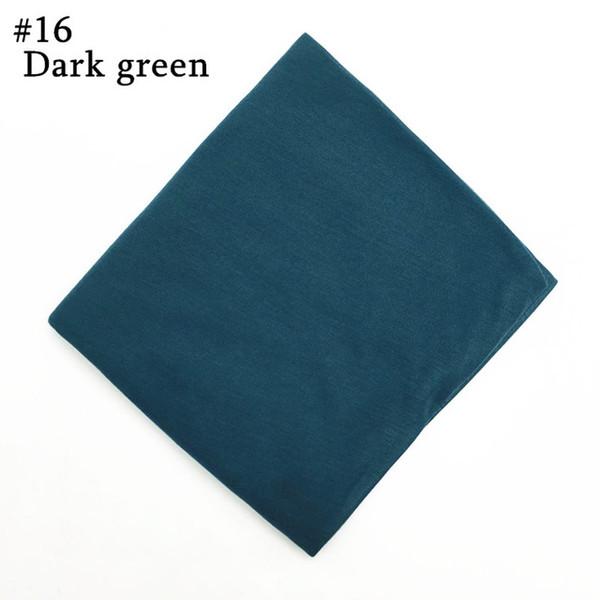 number 16 color