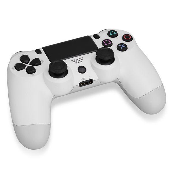 Controlador inalámbrico Bluetooth de alta calidad Gamepad de alta calidad para Sony PS4 Controlador para Sony Play Station Con caja al por menor