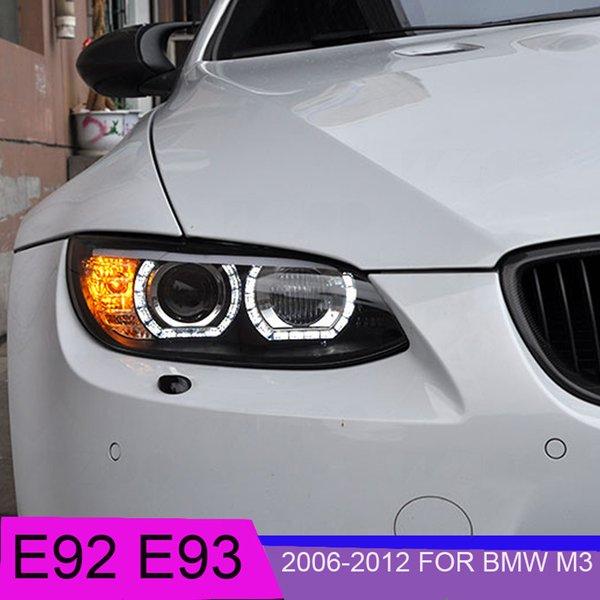 2006-2012 e92 e93