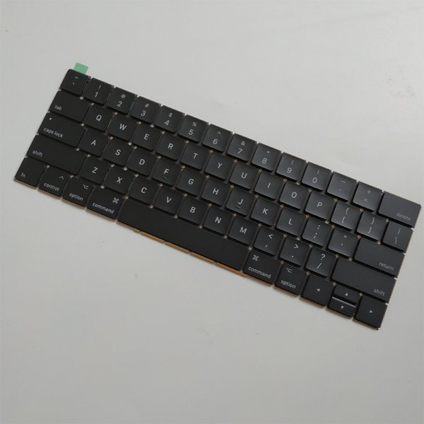 Free Shipping!!! 1PC Original New Notebook Laptop Keyboard Replacement For Touch Bar MacBook PRO A1707 15inch