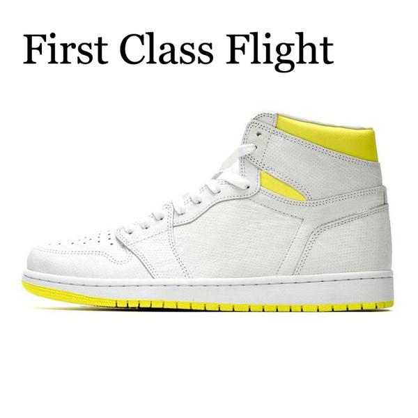 First Class Flight 40-45
