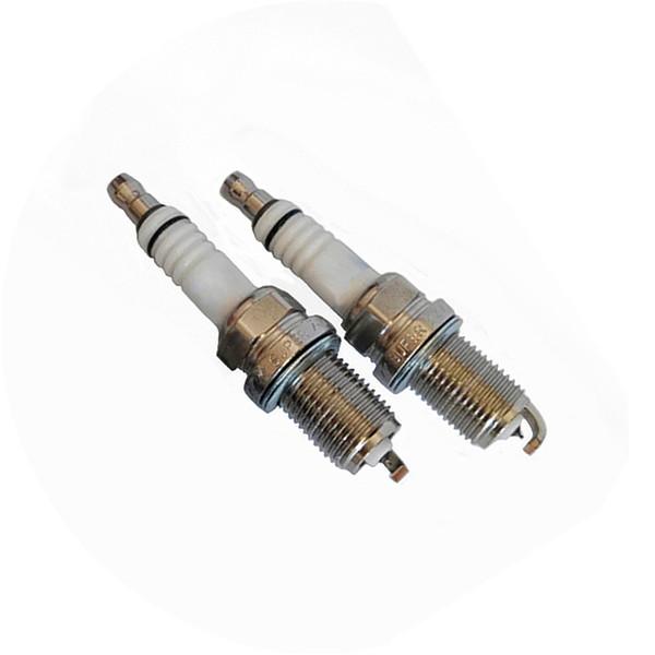Car Spark Plug >> 2019 Car Candles Lighter Iraurita Platinum Alloy Spark Plug Iridium Glow Plugs Engine Ignition For Chevrolet Malibu Captiva 2 0l 2 5l 3 2l From
