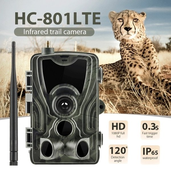 HC801LTE 4G US Plug