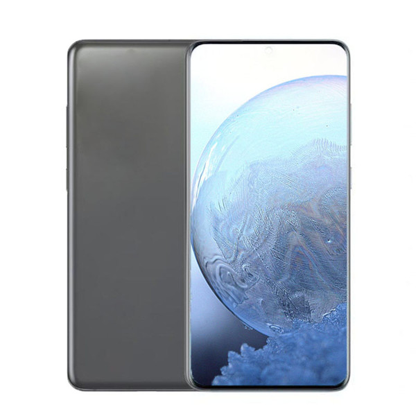"top popular Full Screen Goophone 20U MTK6580 Quad Core 1GB RAM 16GB ROM 6.7"" 8MP 3G WCDMA shows Fake 5G Phone with Sealed Box 2020"