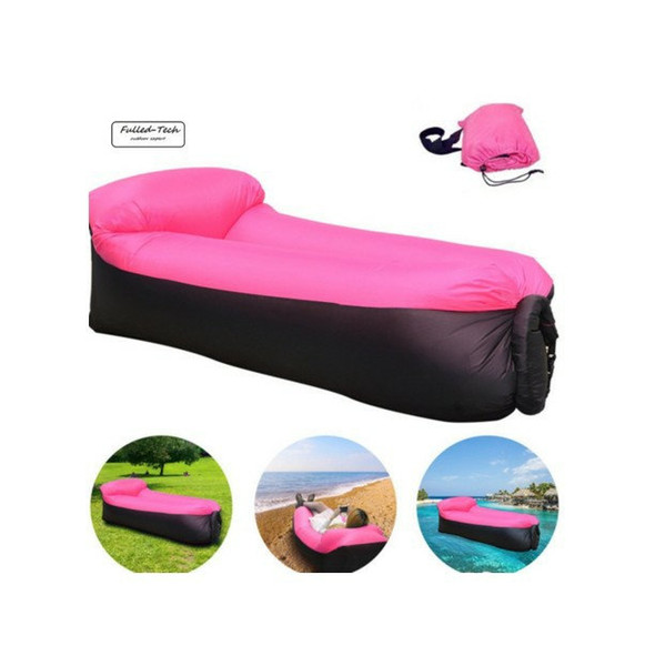 Terrific 2019 Inflatable Sofa Outdoor Lazy Couch Inflatable Sofa Portable Sleeping Bag Foldable Air Sofa Bed Bean Bag From Diyinpao 34 18 Dhgate Com Machost Co Dining Chair Design Ideas Machostcouk