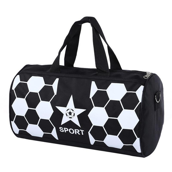 Fashion Travel Duffle Totes Outdoor Sports Bag Women Men Nylon Fishing Travelling Hand Women Bags Fitness Luggage Suitcase Bag
