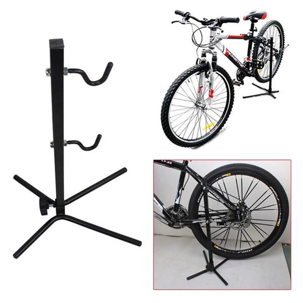 Supporto per la riparazione della bici Supporto regolabile per la riparazione della parte posteriore della bicicletta Supporto per la riparazione della parte posteriore Supporto per la riparazione di garage per la conservazione in garage # 225712
