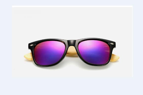 2019 Brand Sunglasses Vintage Pilot Sun Glasses UV400 Men Women Bens 50mm 54mm Glass bain Lenses With Case