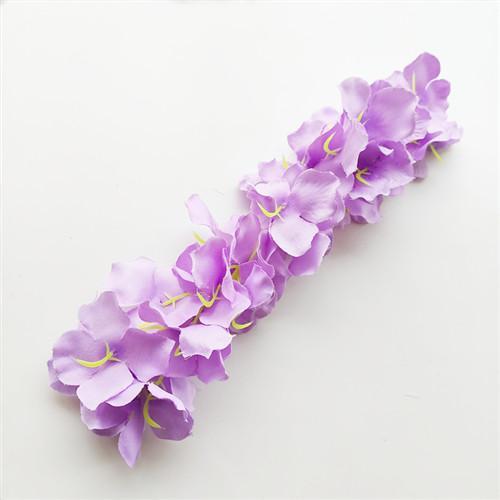 34cm violet
