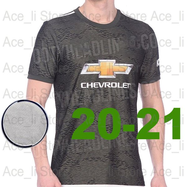 20-21 Away +EPL patch
