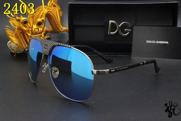 Бренд дизайнер солнцезащитные очки высокое качество металла шарнир солнцезащитные очки мужчины очки Женщины солнцезащитные очки UV400 объектив унисекс с чехлами и коробкой 620-5