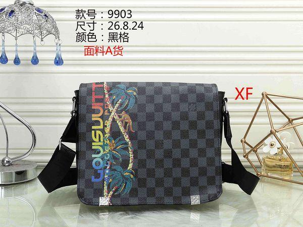 Marca Designer Homens Cross Body Bag Maleta Laptop Bolsa de Ombro Messenger Bag Masculino desginer bolsas carteiras sacos