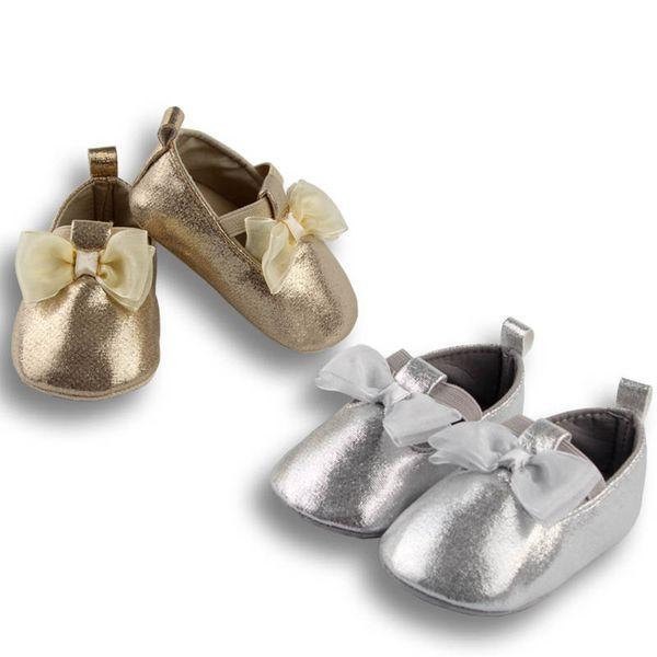 Детская обувь Луки Детская обувь Обувь для малышей Симпатичные девушки Обувь для принцессы Симпатичные Мокасины Мягкая Обувь