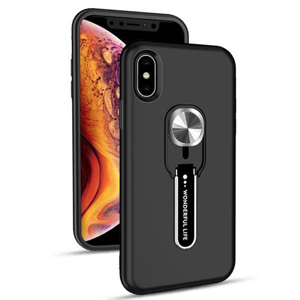 Para iphone samsung a20 a30 a50 a70 m10 m20 m30 s10 s10e elegante case com montagem no carro anel de aperto novo designer tampa do telefone