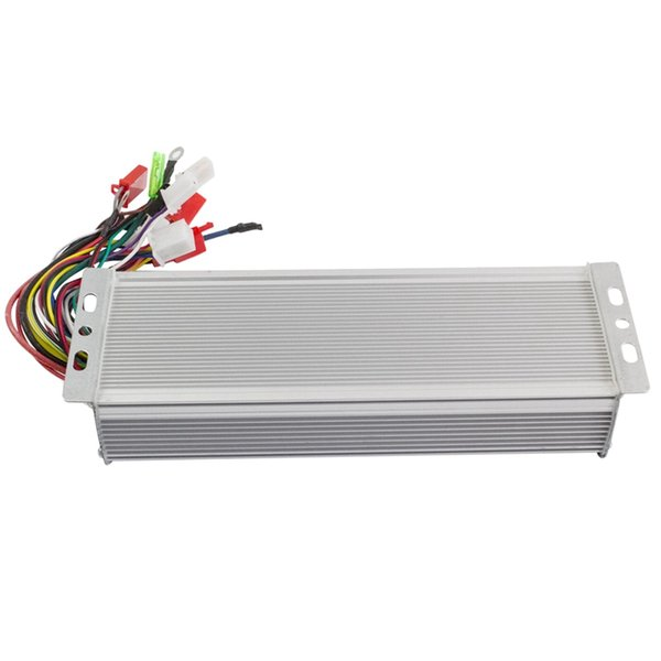 48V 1500W Electric Bicycle Scooter Brushless Motor Speed Controller