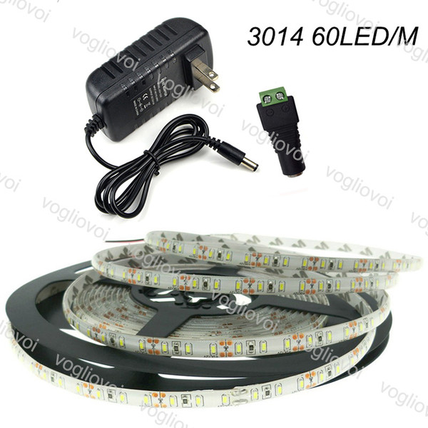 3014 60LED/M IP65(waterproof)