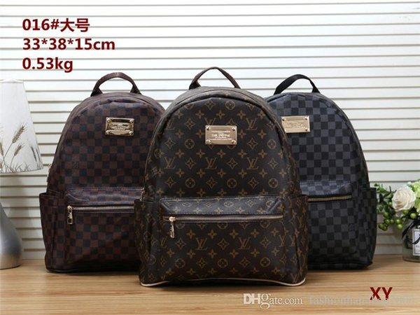 2019 wild luxury women backpack men bag backpack de igner men backpack nylon women ca ual bag travelling bag