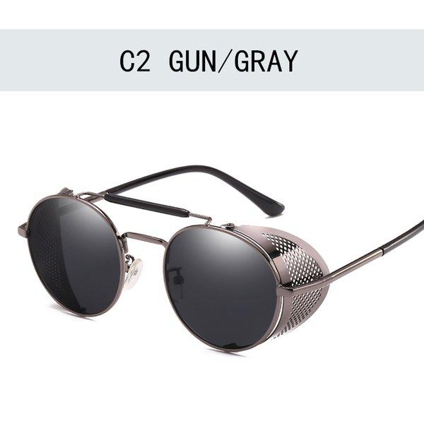 Gun Grau